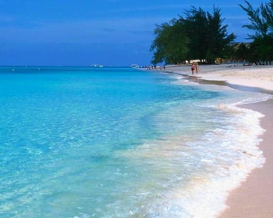 West Bay Cayman Islands Rentals