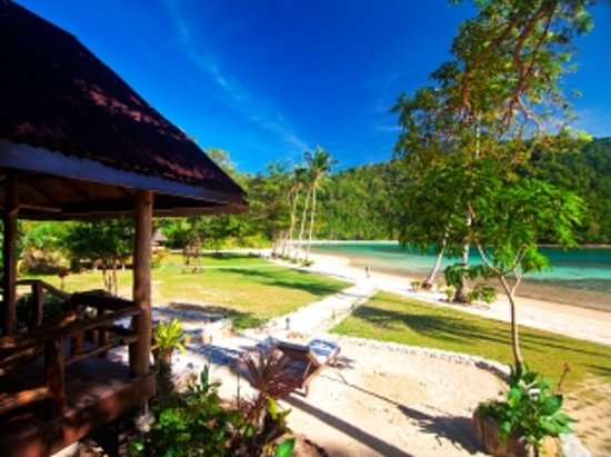 Secret Paradise Resort & Turtle Sanctuary