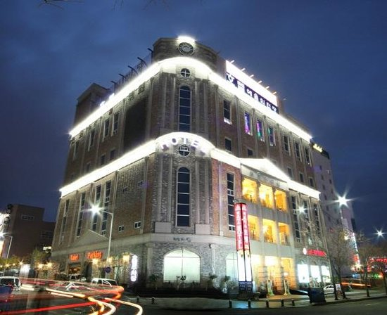 Photo of Arts Hall Hotel Gwangju