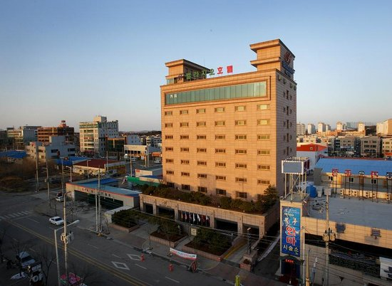 Pyeongtaek tourism and travel 29 things to do in for Boutique hotel xym pyeongtaek
