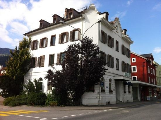 Photo of Hotel Casutt Ilanz