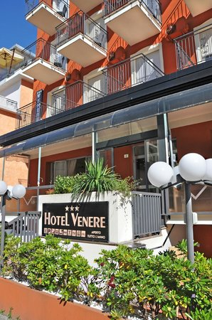 Photo of Venere Hotel Rimini