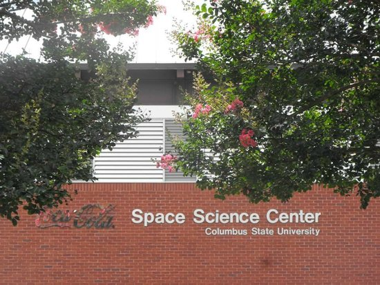 Columbus science center coupons