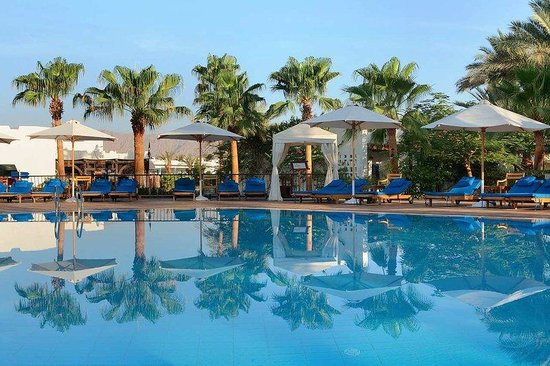 Photo of Hilton Sharm El Sheikh Fayrouz Resort Sharm El-Sheikh