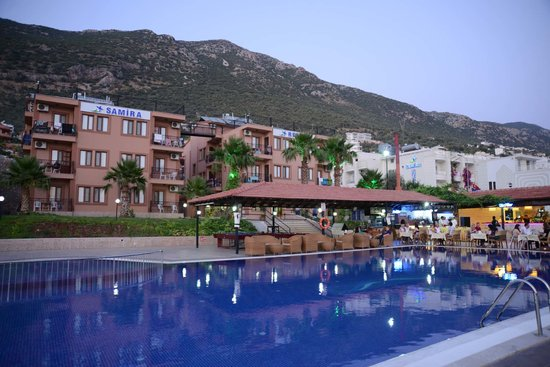 Photo of Samira Resort Kalkan