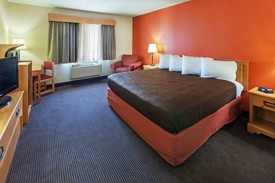 AmericInn Lodge & Suites Sayre