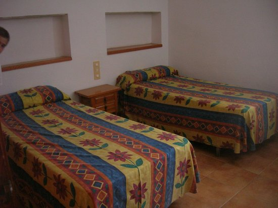 Room photo 7 from hotel Best Pueblo Indalo Apartments Mojacar