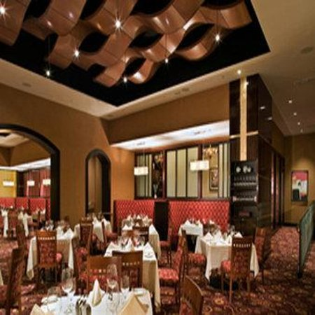 Spa casino palm springs steakhouse casinos accepting mastercard