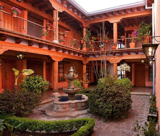 Photo of Hotel Pueblo Magico Patzcuaro