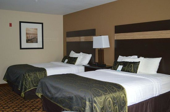 Photo of Quality Inn & Suites Kent