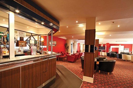 BEST WESTERN Park Hall Hotel & Leisure Club