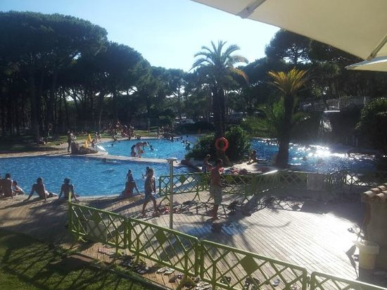 Photo of Camping Cala Montgo L'Escala