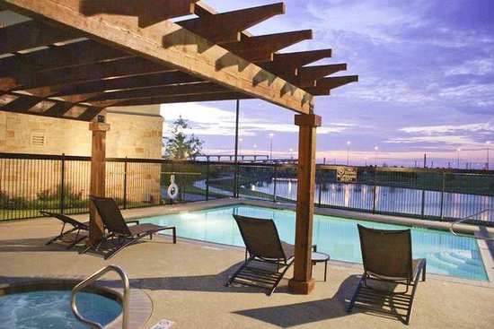 Homewood Suites by Hilton: Recreational Facilities