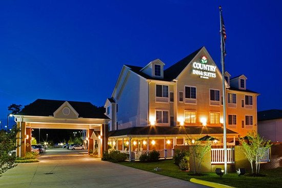 Country Inn & Suites Covington