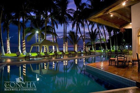 ‪La Concha Beach Resort‬