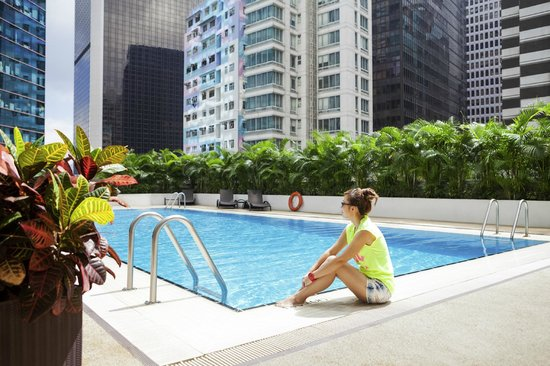 Photo of Novotel Century Hong Kong