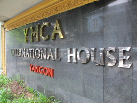 Photo of YMCA Yangon Yangon (Rangoon)
