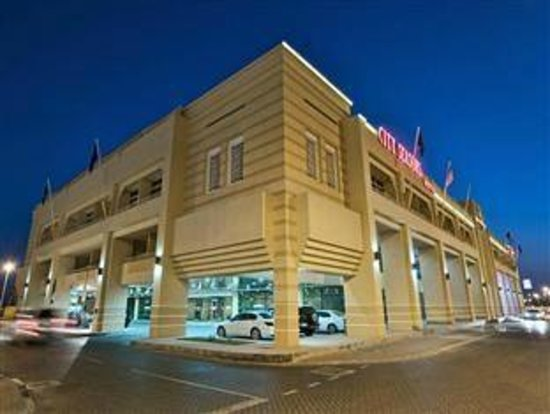 Photo of City Seasons Hotel, Al Ain