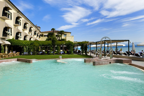 Photo of Grand Hotel Terme Sirmione