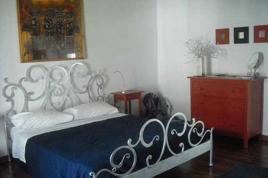 Bed and Breakfast Letti in Corte