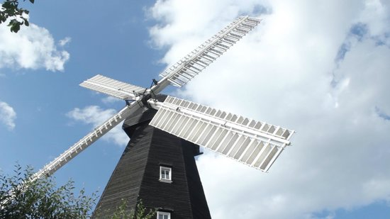 Herne Mill