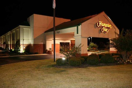 Photo of Hampton Inn Corinth