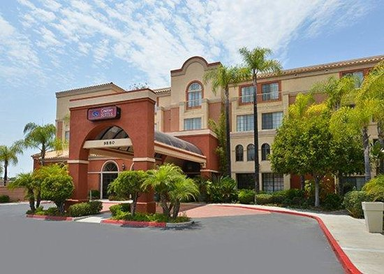 Photo of Comfort Suites San Diego Miramar