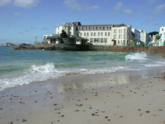 Photo of Fort d'Auvergne Hotel St. Helier