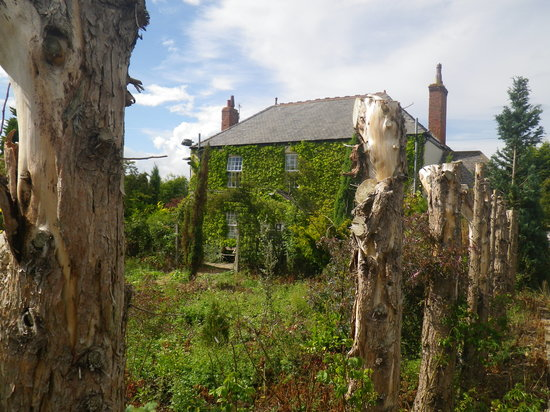 Great Broughton United Kingdom  City pictures : Dromonby Bridge B&B Great Broughton North Yorkshire Bed and ...