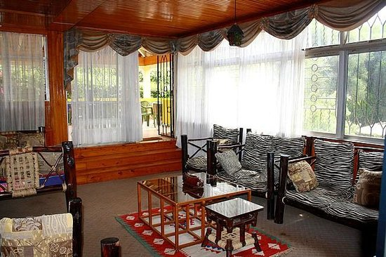 Milimani Backpackers & Safari Centre