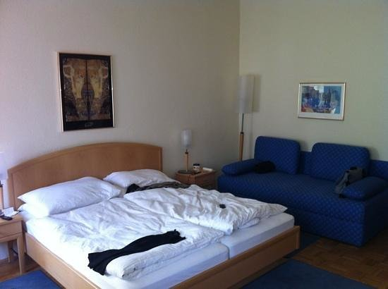 Photo of Hotel Riede Vienna