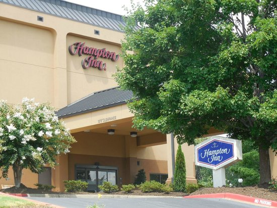 Photo of Hampton Inn Clemson