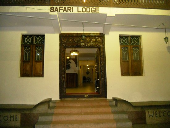 ‪Safari Lodge‬