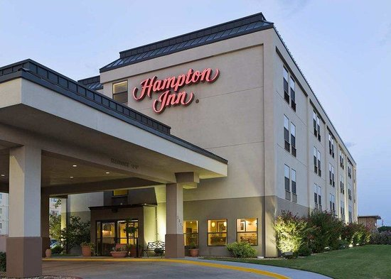 Photo of Hampton Inn St. Joseph Saint Joseph