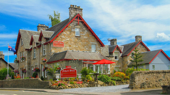 Photo of Atholl Villa Pitlochry