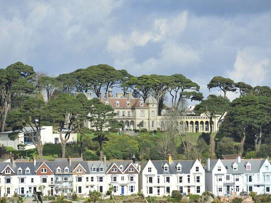 Photo of Fowey Hall