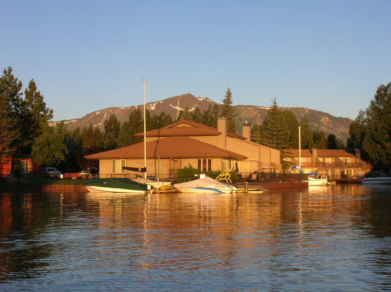 ‪Tahoe Keys Resort‬