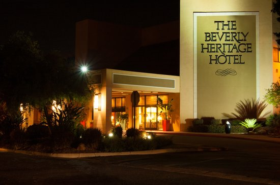 Photo of The Beverly Heritage Hotel Milpitas