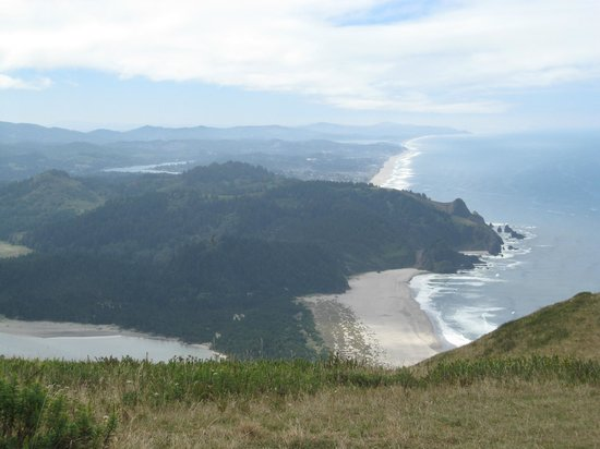 Cascade Head Trail Otis Or Address Top Rated State