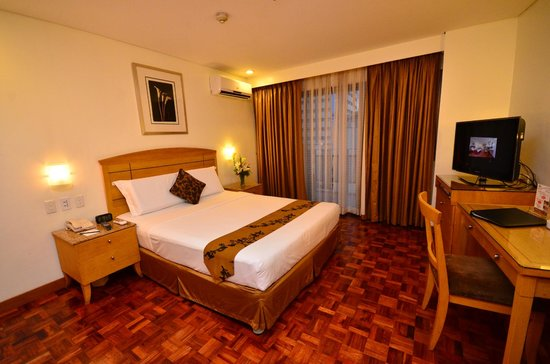 Photo of City Garden Suites Manila