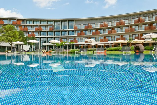 Melia Golf Vichy Catalan