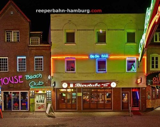 Its Just Boring And Unfriendly Review Of Reeperbahn