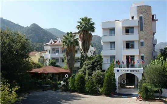 Photo of Navy Hotel Dalaman