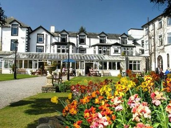 Photo of The Derwentwater Hotel Portinscale