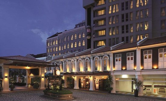 Photo of Albert Court Village Hotel by Far East Hospitality Singapore