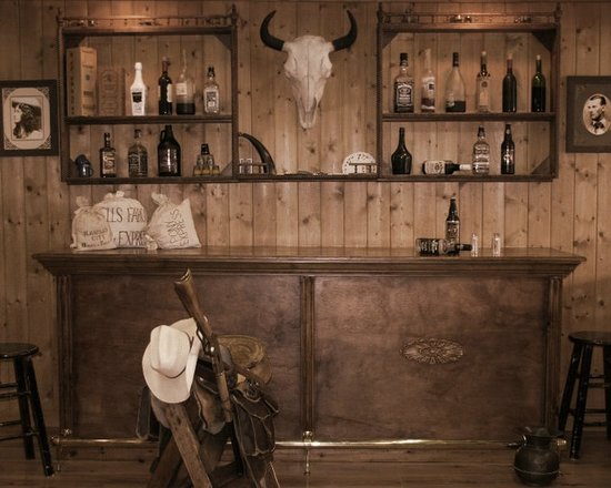 Man Cave Bar For Sale Brisbane : Saloon picture of old time photo number pigeon forge