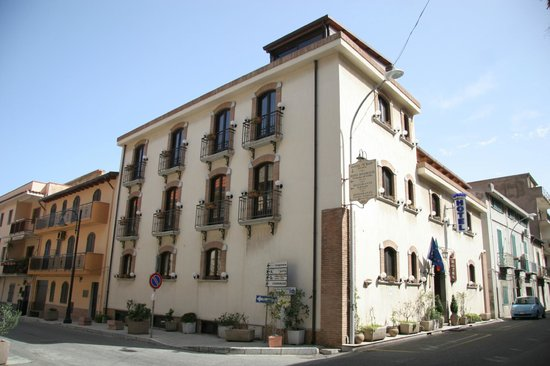Photo of Hotel U Bais Scilla
