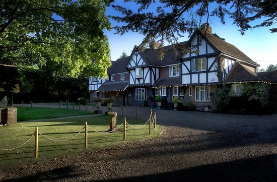 Photo of Little Silver Country Hotel Tenterden