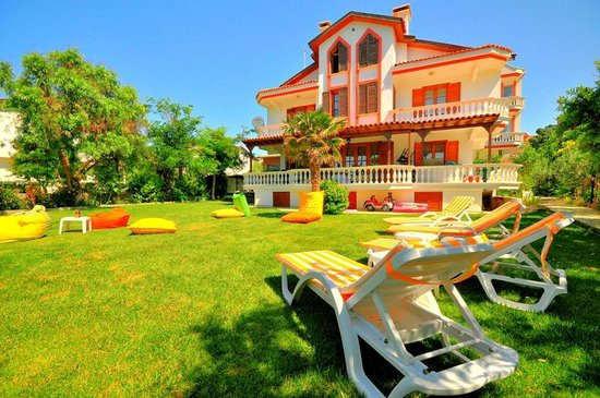 Boutique Hotel Ezer