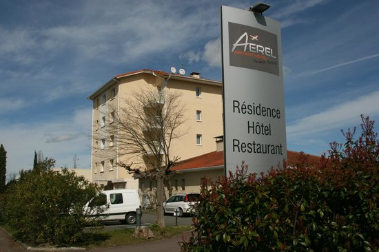 Photo of Residence Aerel Appart hotel  Blagnac